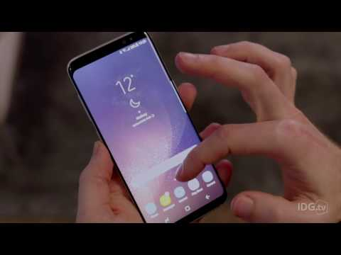 Samsung Galaxy S8 review: Hands-on with the 2017 flagship phone