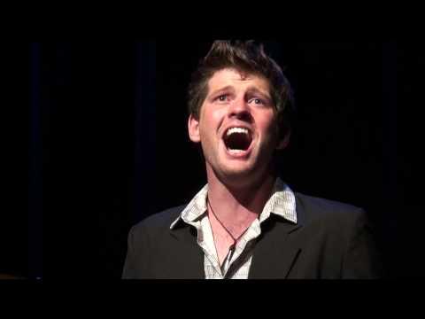 Hayden Lawrence - Civic Theatre Solo - 'Gethsemane'