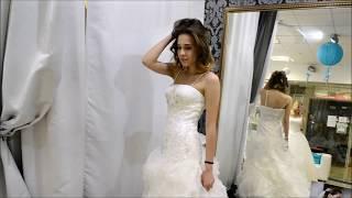 Свадебный салон Belange - Kelly Star (Франция)