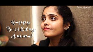 Happy Birthday Amma   Mashup   Telugu & English