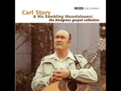 Angel Band - Carl Story - Bluegrass Gospel Collection
