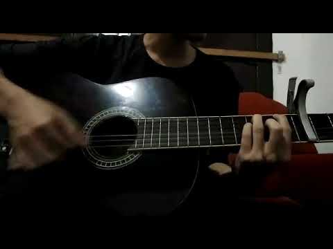 Shawn Mendes In my Blood  - Acoustic cover