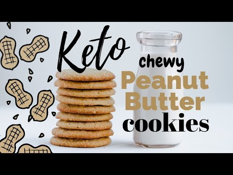 the-best-keto-peanut-butter-cookies-|-chewy-gluten-free-peanut-butter-cookies