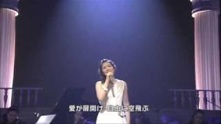 華麗なるショーの世界~ジキル&ハイド~Someone Like You 笹本玲奈 検索動画 8
