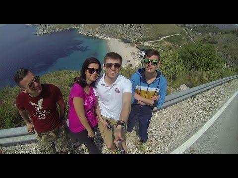 Albanian Trip 2015. April-May
