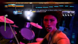Styx - Blue Collar Man (Long Nights) - Rock Band: Harmonies Project
