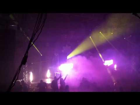 Mega Dance Exxtravaganza