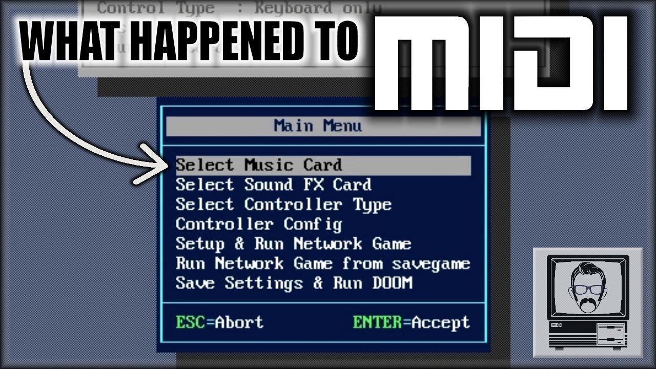 What Happened to MIDI? | Nostalgia Nerd