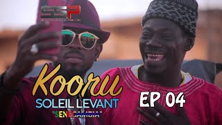 Kooru Soleil Levant - Episode 4 - 17 Avril 2021