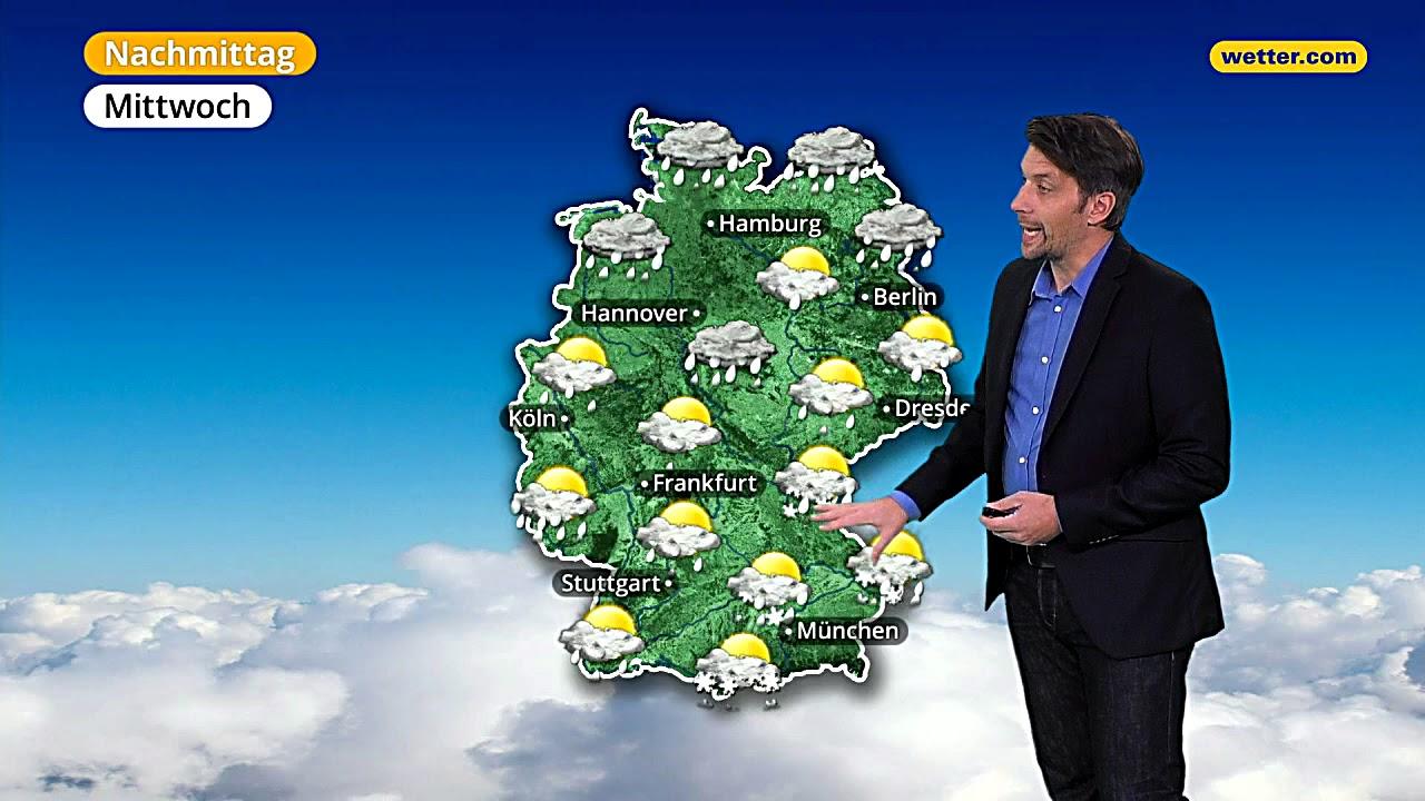 Wetter Kassel 3 Tage