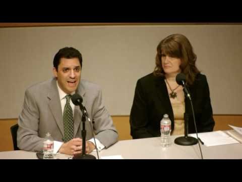 Atheist Debate: David Silverman Debate Mormons on Religion, Morality and Science.