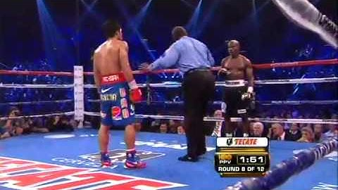 MANNY PACQUIAO VS TIMOTHY BRADELY 1-FULL FIGHT