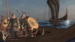 [18+] Шон играет в Mount & Blade: Viking Conquest (PC, 2014)