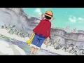 ONE PIECE ルフィ覇王色の覇気 5万人を一瞬で倒す の動画、YouTube動画。