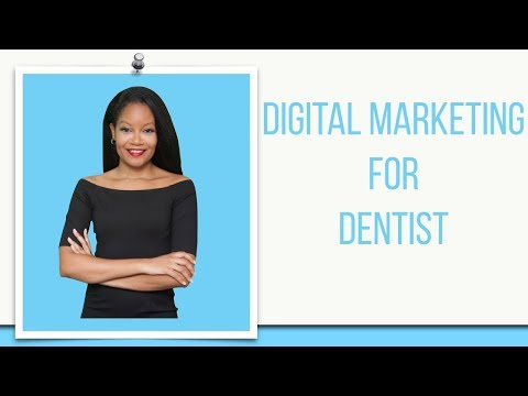 5 Digital Marketing Tools for Dentist | How to Market Your Dental Practice