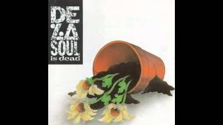 De La Soul - Stakes is High (De La Soul promo mix).wmv