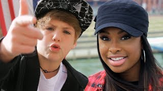 Смотреть клип Mattybraps Ft. Coco Jones - Flyin High
