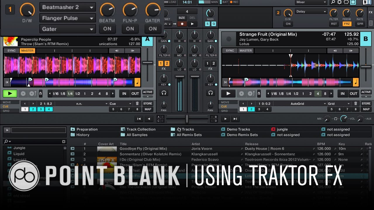 How to DJ | Native Instruments Blog
