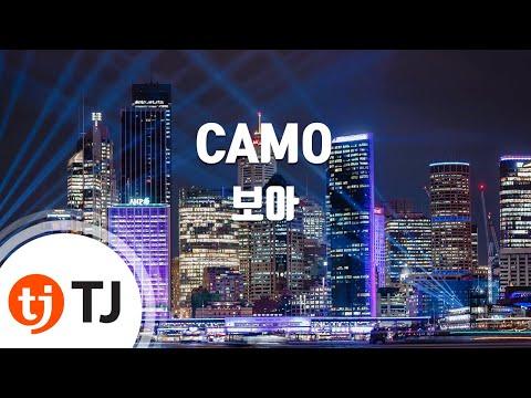 [TJ노래방] CAMO - 보아(BoA) / TJ Karaoke