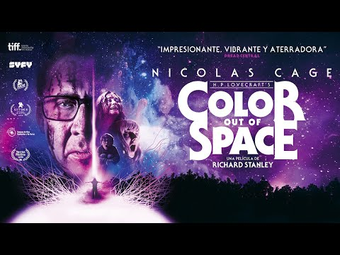 Color Out of Space: para los amantes del cine indie