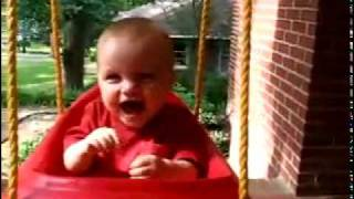 Outdoor Baby Swing East Coast Swing Is In!