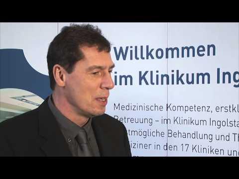 Prof. Dr. Christof Wagner: Biofilm