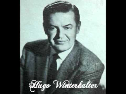 Once Upon A Time Today (1950) - Hugo Winterhalter and his orchestra and chorus
