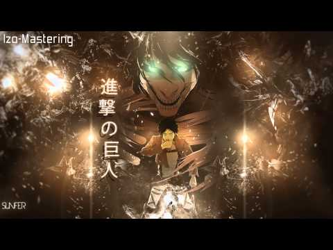 Attack On Titan - Vogel im Käfig Re-Mastered (Epic sound quality)