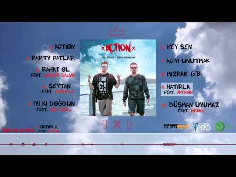 Anıl Piyancı & Emrah Karakuyu - Hatırla (feat. Patron)