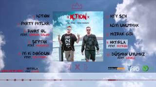 Anıl Piyancı & Emrah Karakuyu - Hatırla (feat. Patron) (Official Audio)