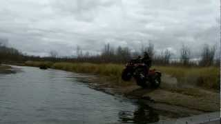 ExtremeATVOffroad - One Sick ATV Vid - When in doubt NOS it out