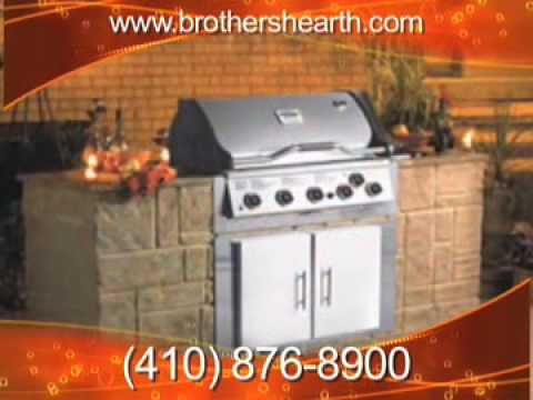Brothers Hearth and Home, Westminster, MD