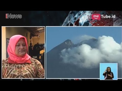 Status Merapi Waspada, Warga Sediakan Titik Kumpul di Balai dan Barak Desa - iNews Siang 22/05