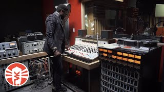 Make Your Mark With Adrian Younge
