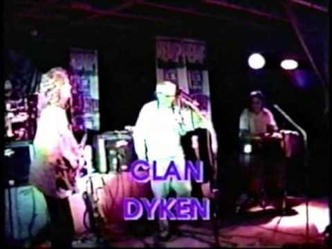 Clan Dyken & Abe Lincoln's Horner Harmonica
