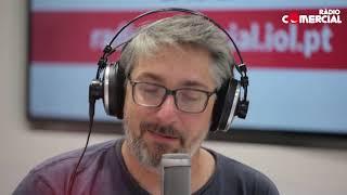 Rádio Comercial   O Homem Que Mordeu o Cão - DOMINOKALSARIKANNICOCÓ