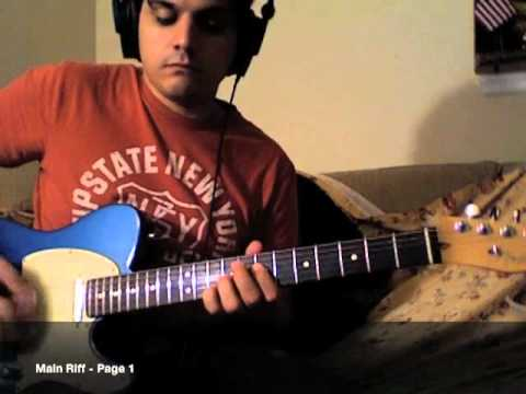 how to play stranglehold intro