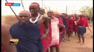 The Maasai community (Part 2) |Culture Quest