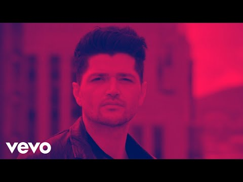 Mix - The Script - Man On A Wire (Official Video)