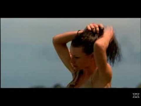 Evangeline Lilly -Underwear Scene