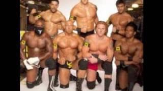 WWE Entrance Music-The Nexus
