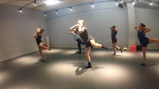 Download Lagu You Are the Reason - Calum Scott / Nic Maguire Lyrical Contemporary Choreography Mp3