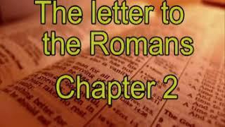 رومیان   کتاب مقدس صوتی Romans -06-Farsi persian Audio Bible screenshot 5