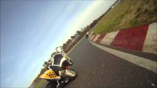NJMP Thunderbolt - TPM - 4/11/2011 - Blue Group - Last Session