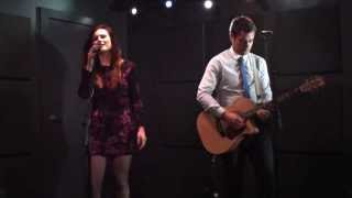 Tom & Tayla - Acoustic Duo - Valerie (Cover)