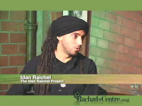 Interview with Idan Raichel Part 1