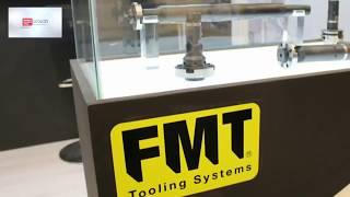 FMT Tooling Systems, desarrollo de soluciones de herramientas especiales