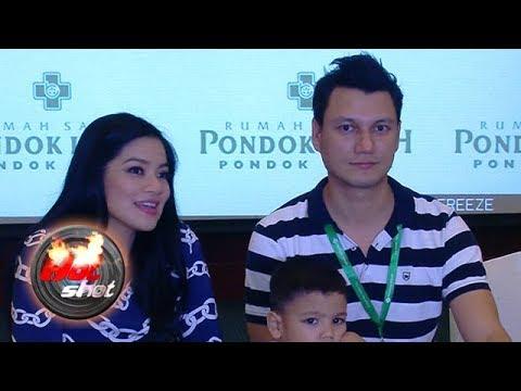 Pasca Melahirkan Anak Kedua, Titi Kamal Pindah ke Bali? - Hot Shot 08 Desember 2017