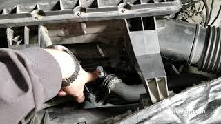 Мерседес Спринтер 313 Cdi Система Охлаждения