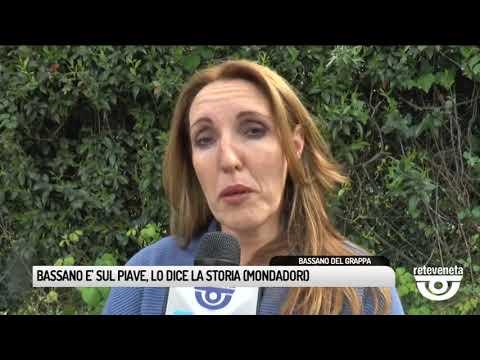 TG BASSANO (18/06/2019) - BASSANO E' SU PIAVE, LO ...